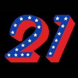 twenty 1